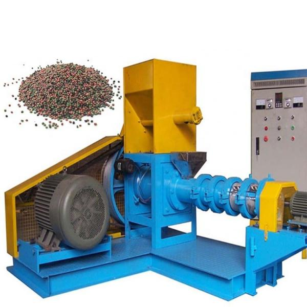 Hot Sale Cheap Price CE Floating Fish Feed Pelletizer